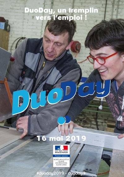 Duoday2019